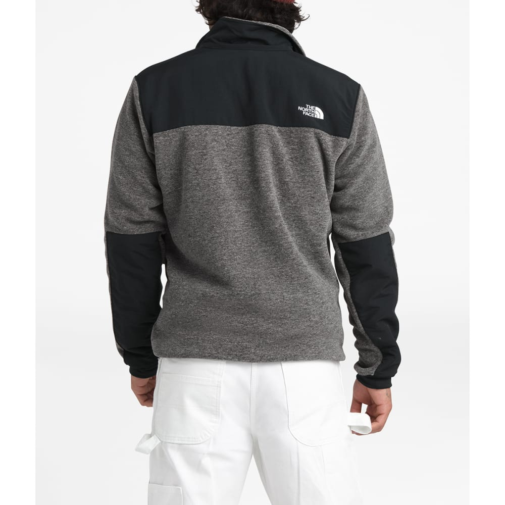 THE NORTH FACE Men's Denali 2 Jacket - 62X CHARCOAL GRY HTH