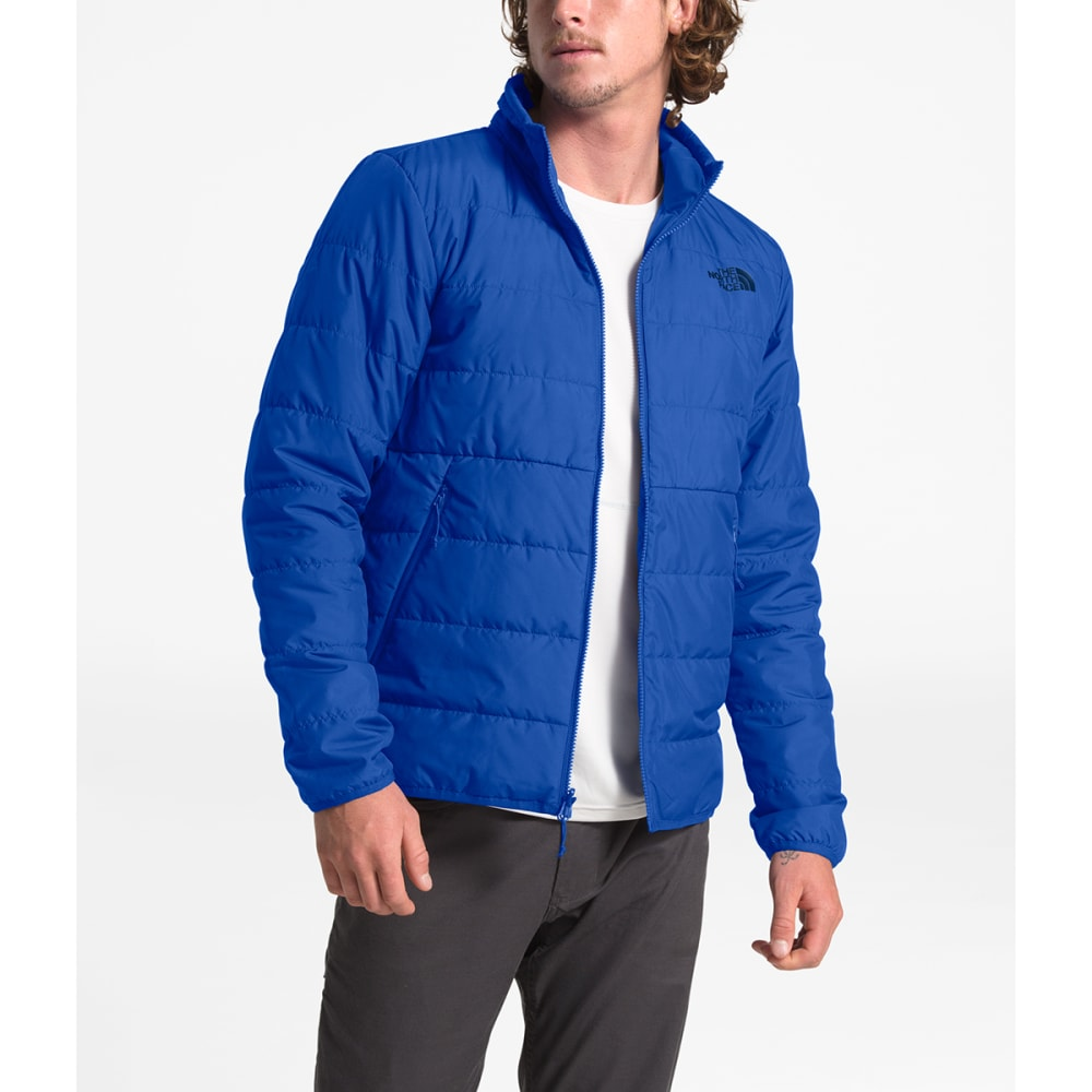 THE NORTH FACE Men's Carto Triclimate Jacket - G4C-FLAG BLUE
