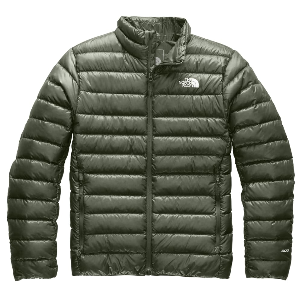 THE NORTH FACE Men's Sierra Peak Jacket - 21L NEW TAUPE GREEN