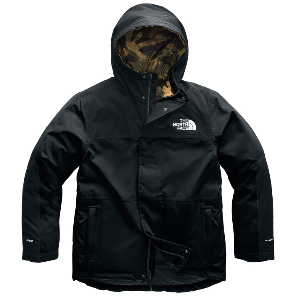 THE NORTH FACE Men's Balham Insulated Jacket M