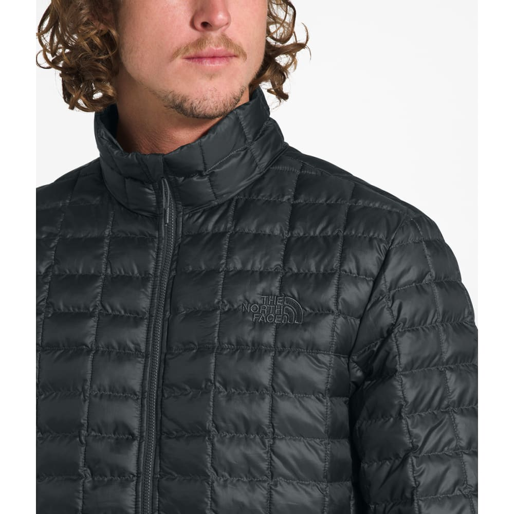 THE NORTH FACE Men's Thermoball Eco Jacket - 7EY ASPHALT GREY MAT