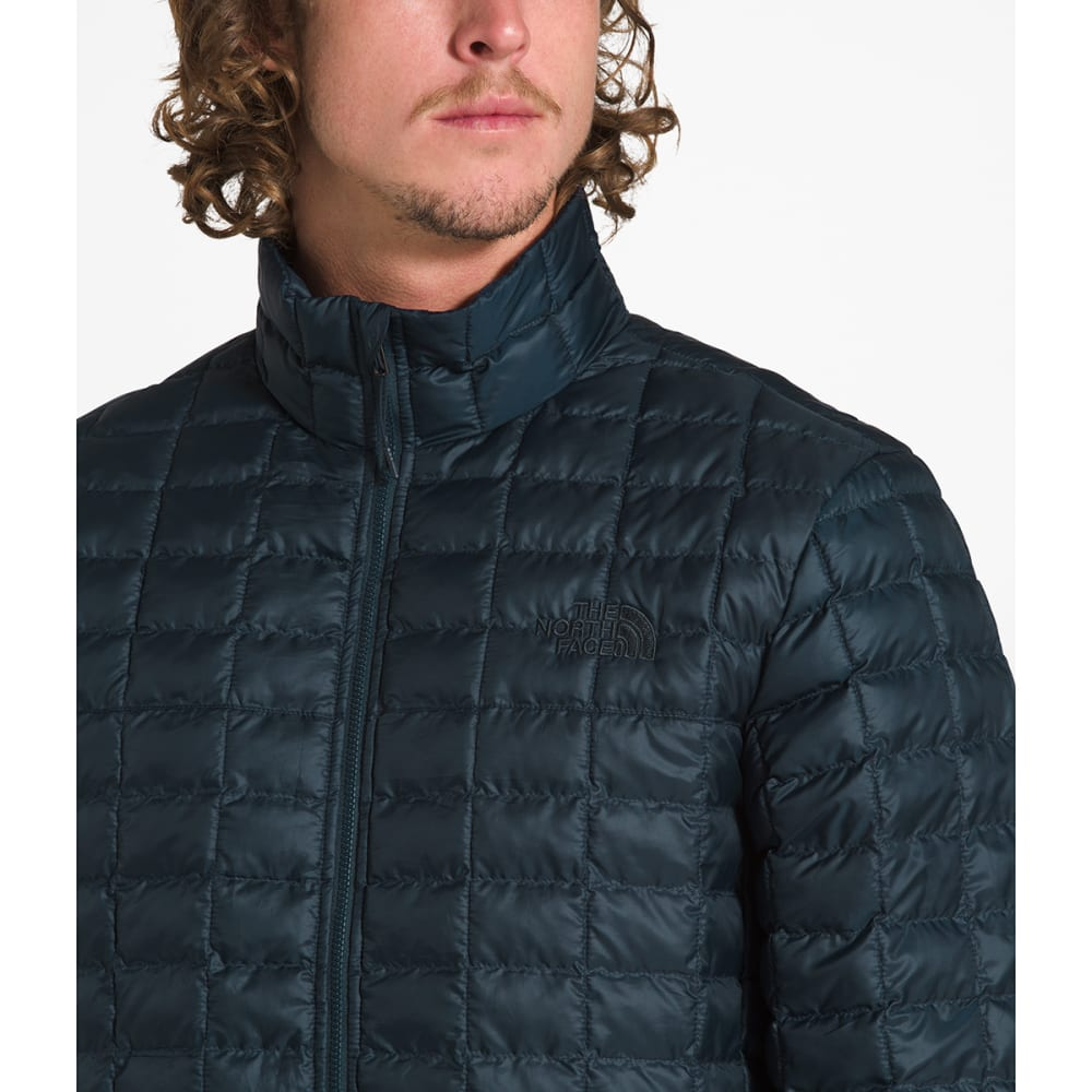 THE NORTH FACE Men's Thermoball Eco Jacket - XYN URBAN NAVY MATTE