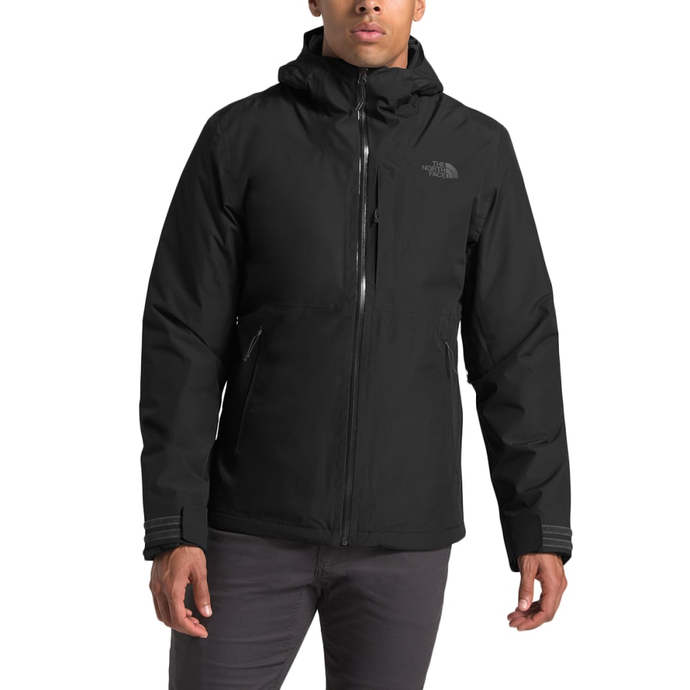 THE NORTH FACE Men's Inlux Insulated Jacket S