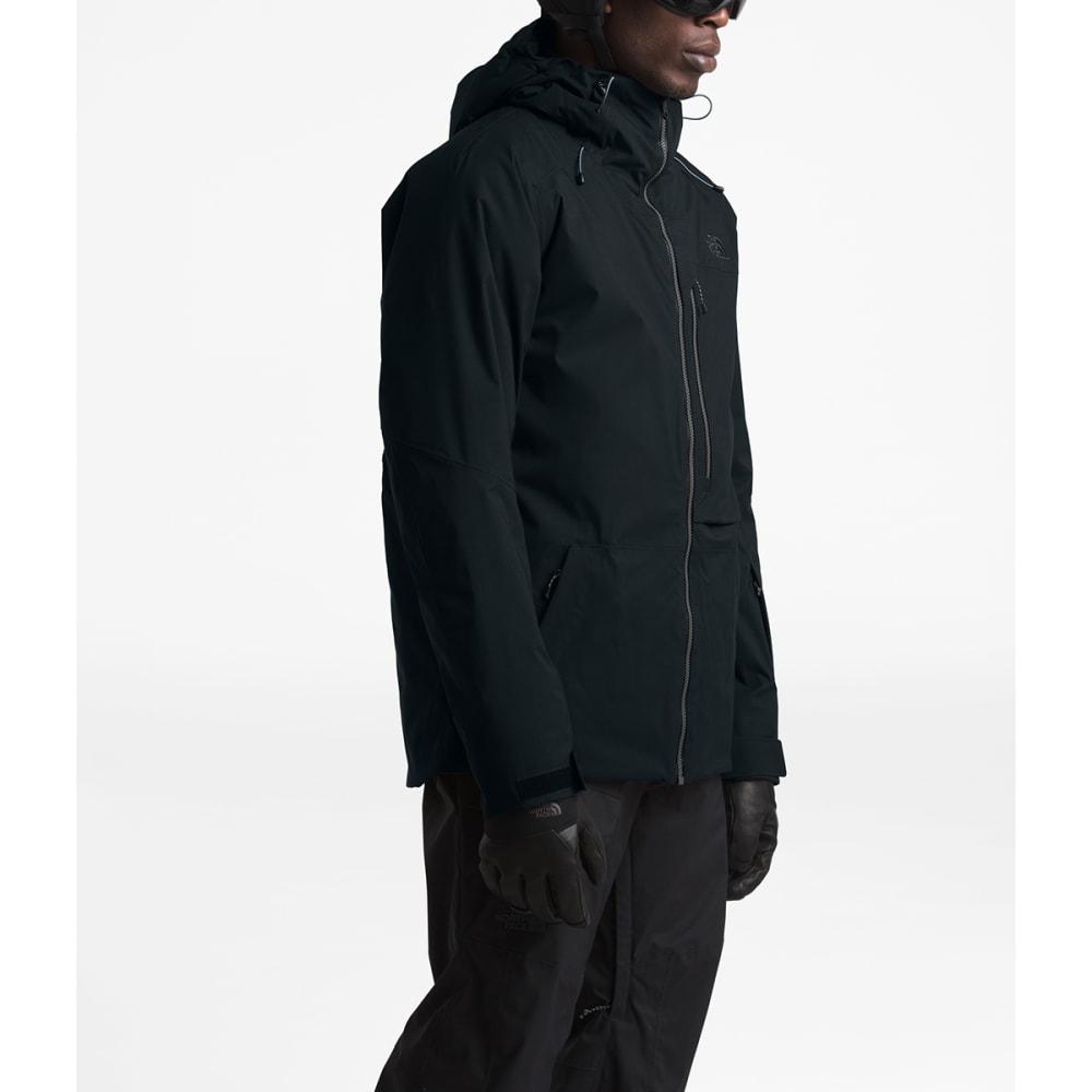 THE NORTH FACE Men's Sickline Jacket - JK3 TNJ BLACK