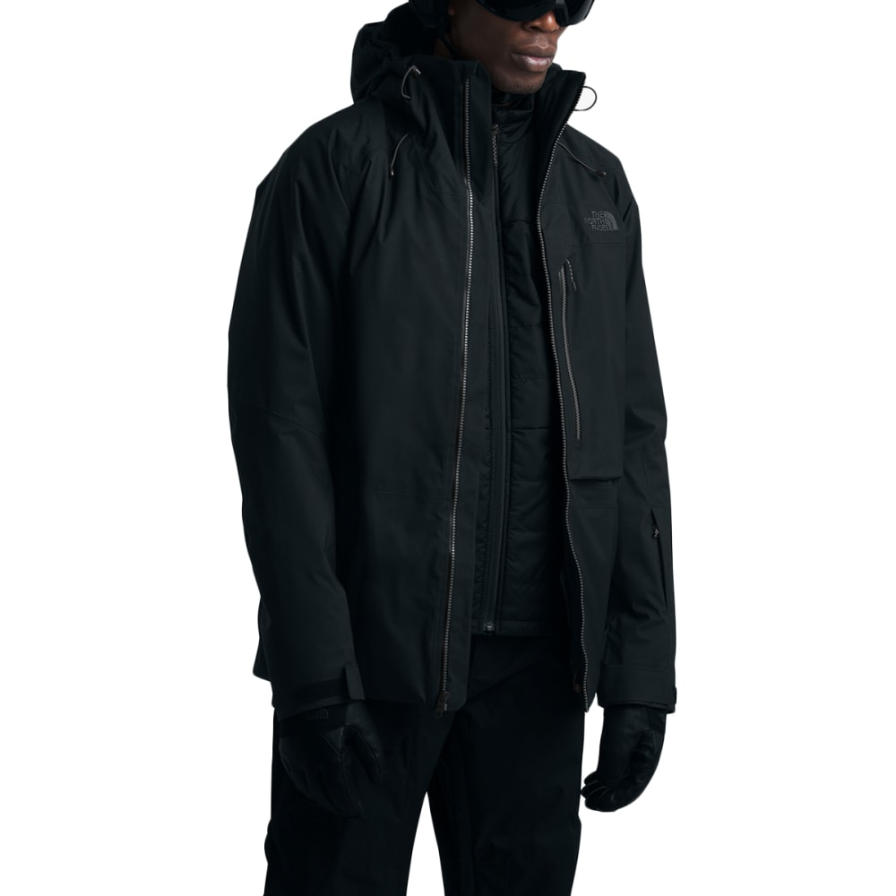 amazing selection new lifestyle authentic quality THE NORTH FACE Men's Sickline Jacket