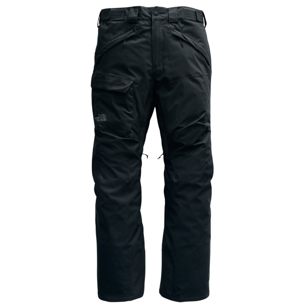 THE NORTH FACE Men's Freedom Insulated Pants - JK3 TNF BLACK