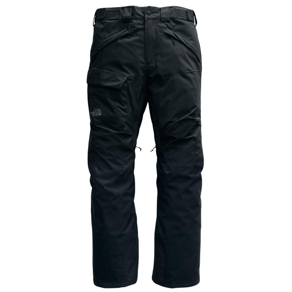THE NORTH FACE Men's Freedom Ski Pants - JK3 TNF BLACK