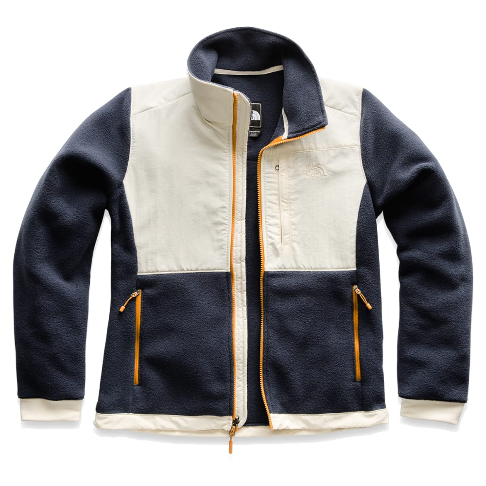 THE NORTH FACE Women's Denali 2 Jacket - JBR-URBAN NVY