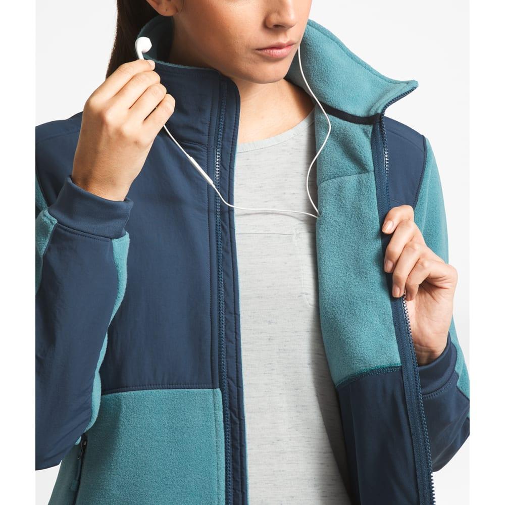 THE NORTH FACE Women's Denali 2 Jacket - 9LL-BLUWNGTL