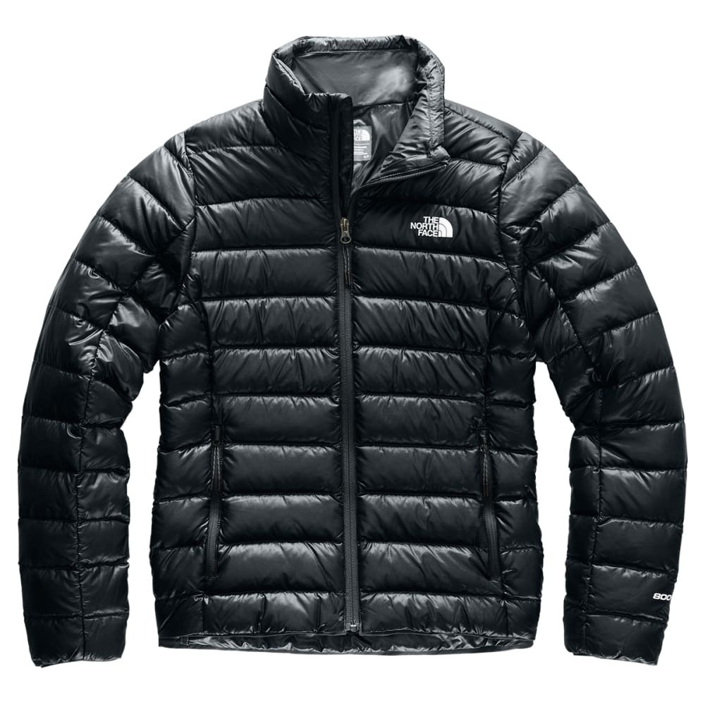 THE NORTH FACE Women's Sierra Peak Jacket - JK3-TNF BLACK