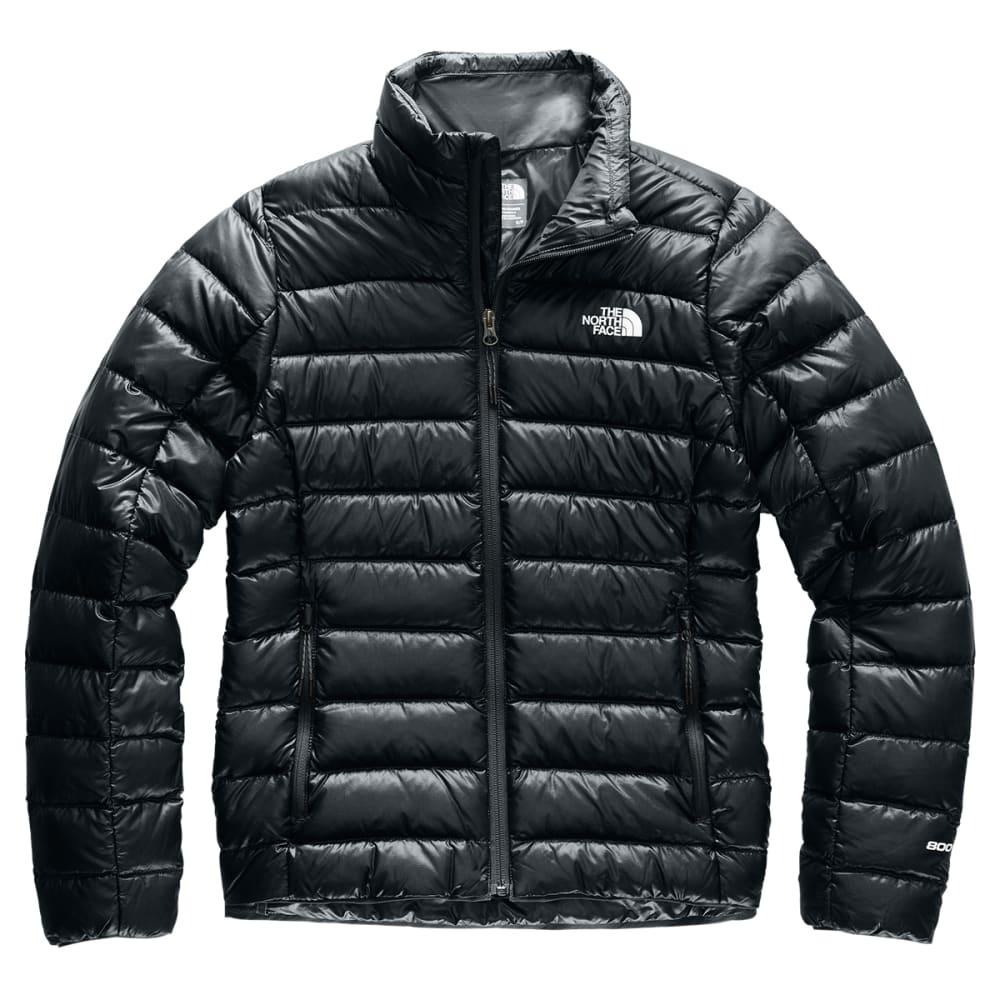 THE NORTH FACE Women's Sierra Peak Jacket - JK3-TNF BLACK