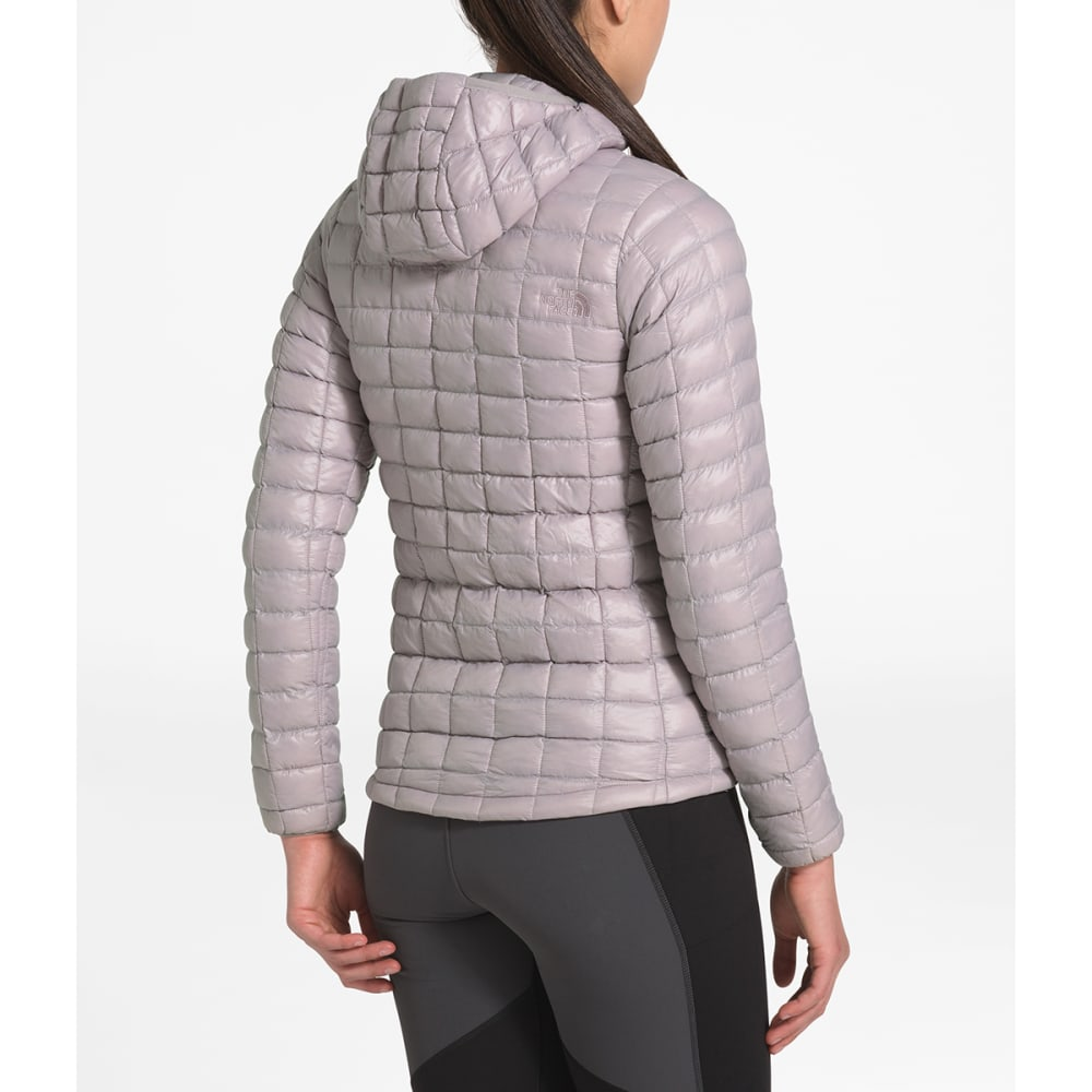 The North Face Womens Thermoball Eco Hoodie