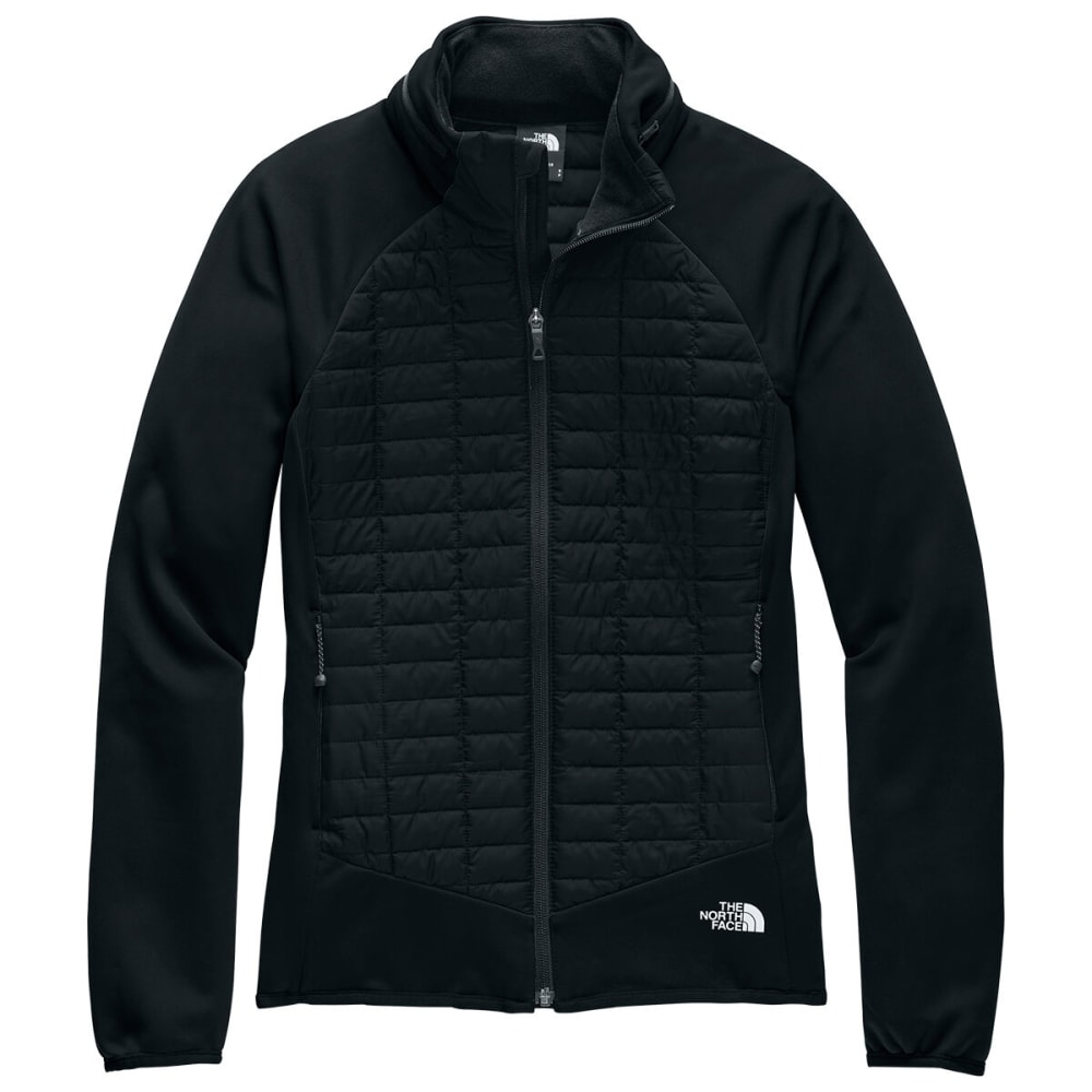 THE NORTH FACE Women's Thermoball Hybrid Jacket S