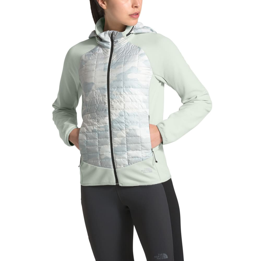 THE NORTH FACE Women's Thermoball Hybrid Jacket M