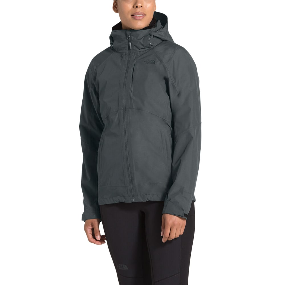THE NORTH FACE Women's Osito Triclimate Jacket M