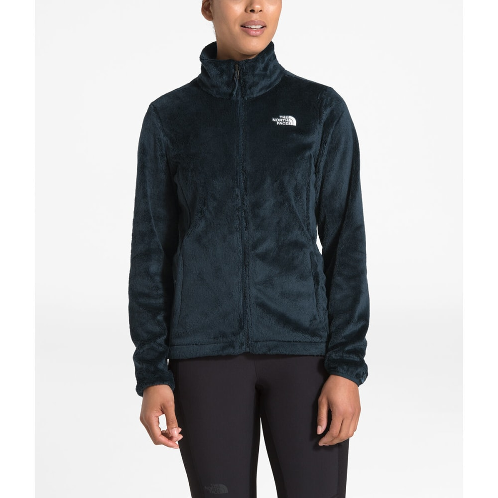THE NORTH FACE Women's Osito Triclimate Jacket - LG5 TNF WHITE