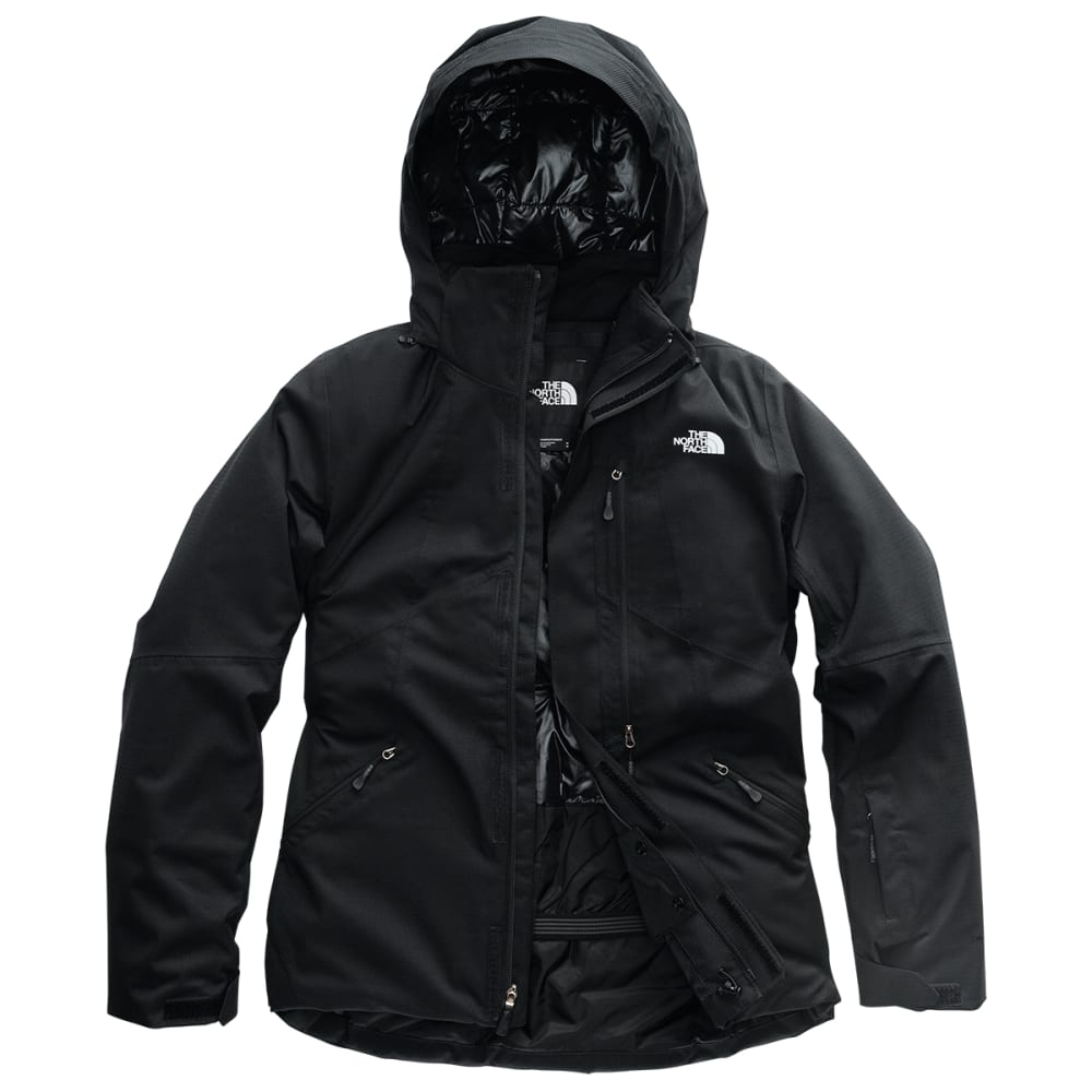THE NORTH FACE Women's Gatekeeper Jacket - JK3- TNF BLACK