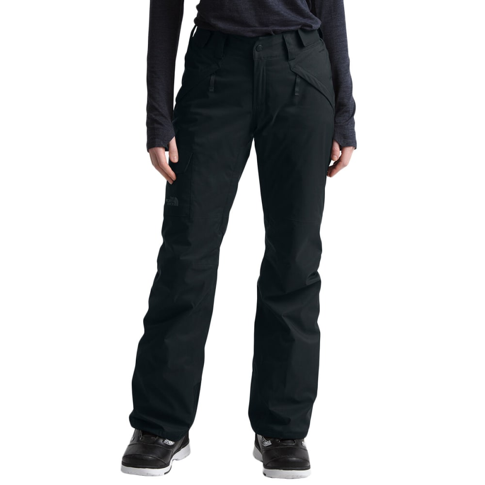 THE NORTH FACE Women's Insulated Pants - JK3- TNF BLACK