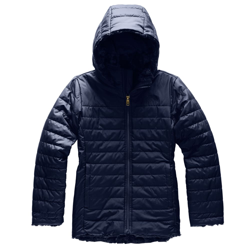 THE NORTH FACE Girls' Mossbud Swirl Parka S