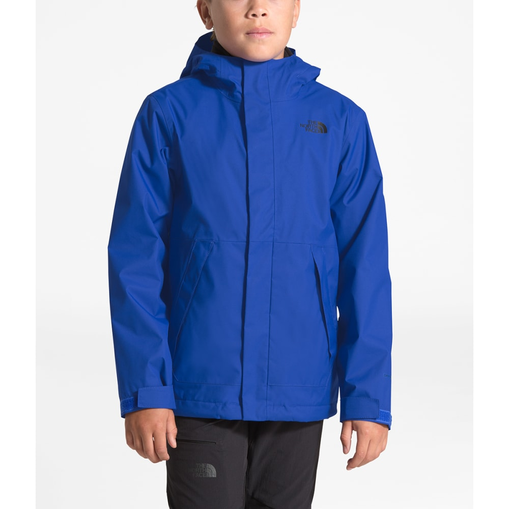 THE NORTH FACE Boys' Vortex Triclimate Jacket - CZ6 TNF BLUE