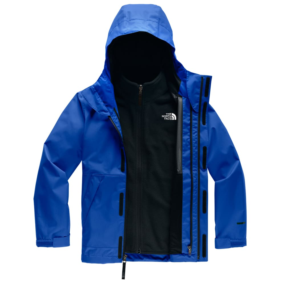 THE NORTH FACE Boys' Vortex Triclimate Jacket XL