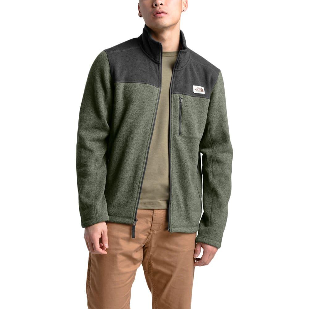 THE NORTH FACE Men's Gordon Lyons Full-Zip Jacket S