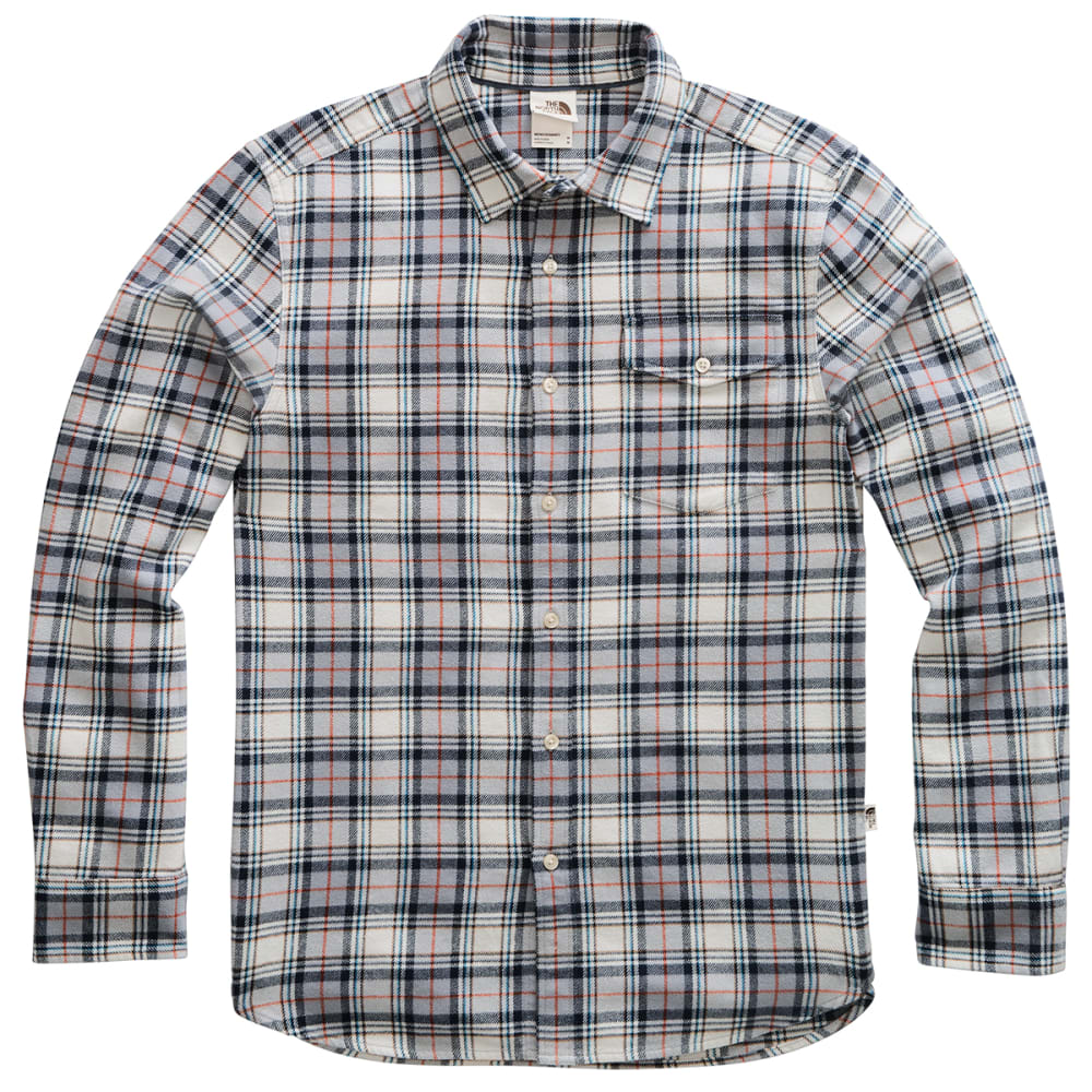 THE NORTH FACE Men's Arroyo Flannel Shirt M