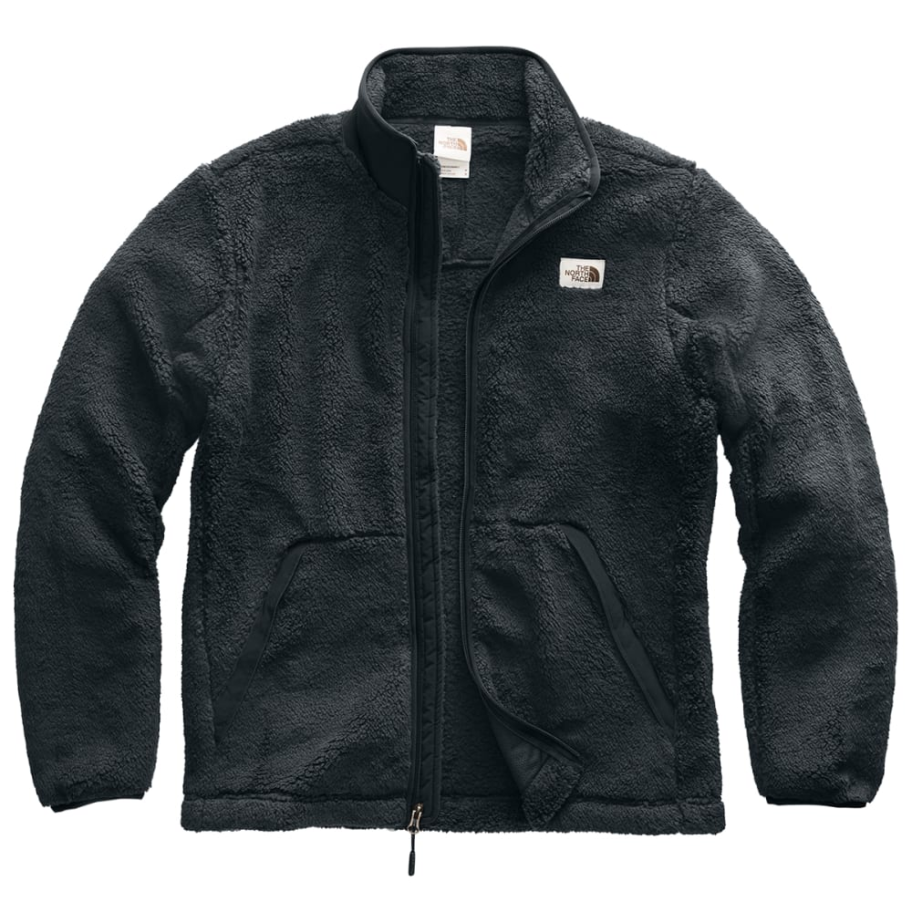 THE NORTH FACE Men's Campshire Full-Zip Jacket M