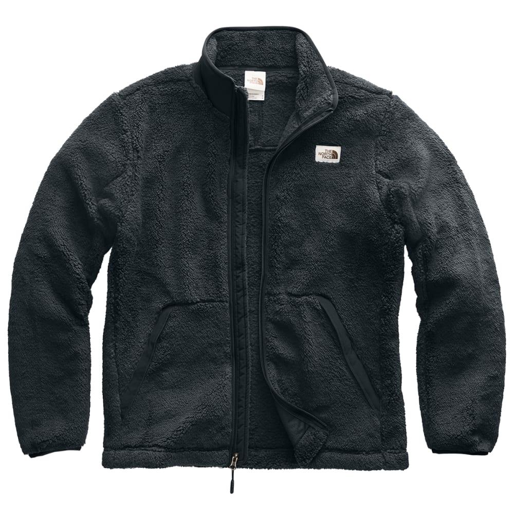 THE NORTH FACE Men's Campshire Full-Zip Jacket - JK3 TNF BLACK