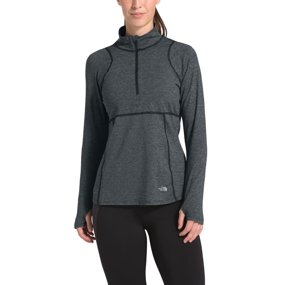 THE NORTH FACE Women's Essential 1/4 Zip Pullover S