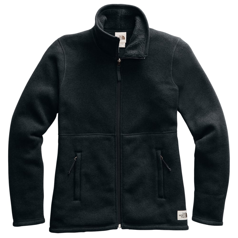 THE NORTH FACE Women's Crescent Full-Zip Jacket XL