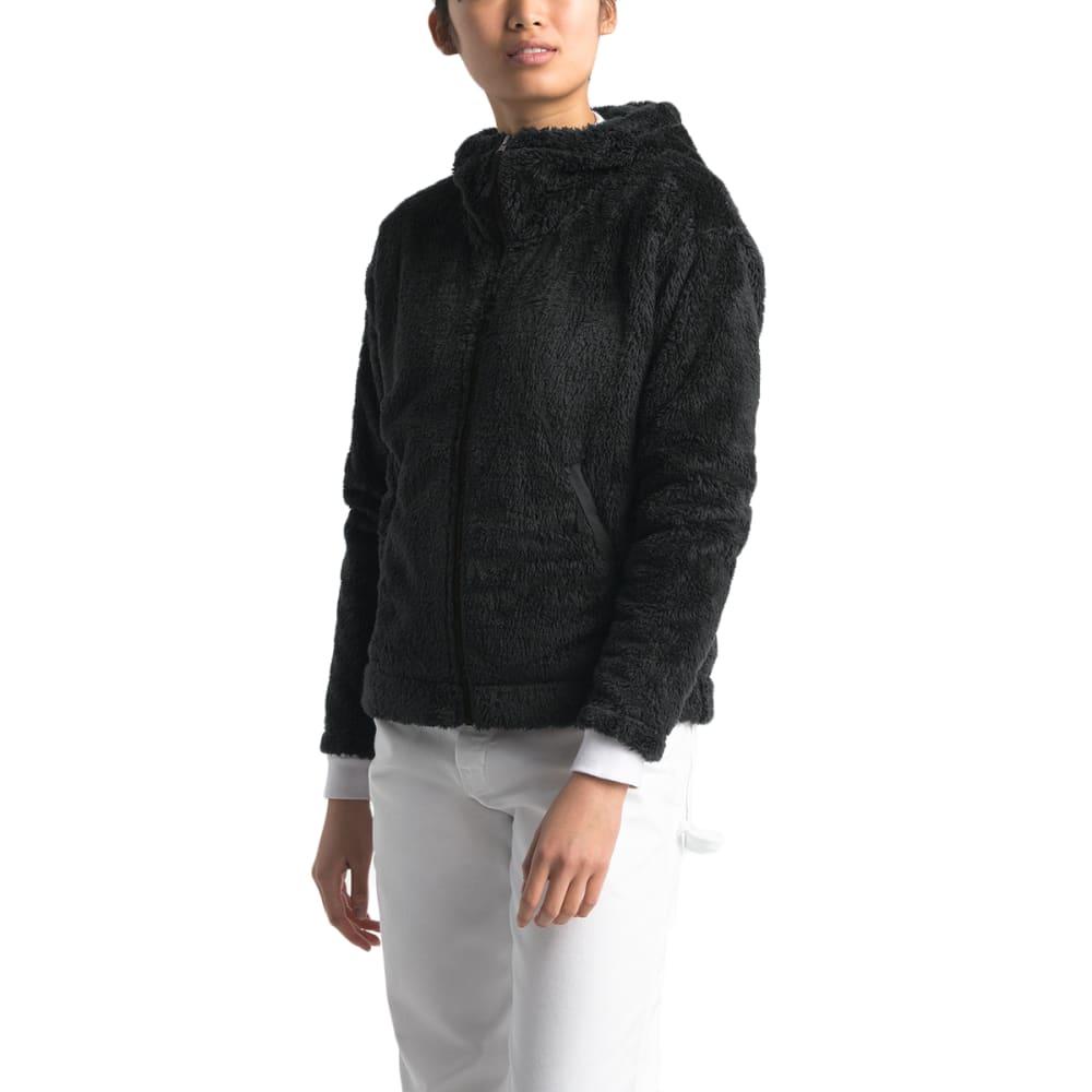 THE NORTH FACE Women's Furry Fleece Hoodie S