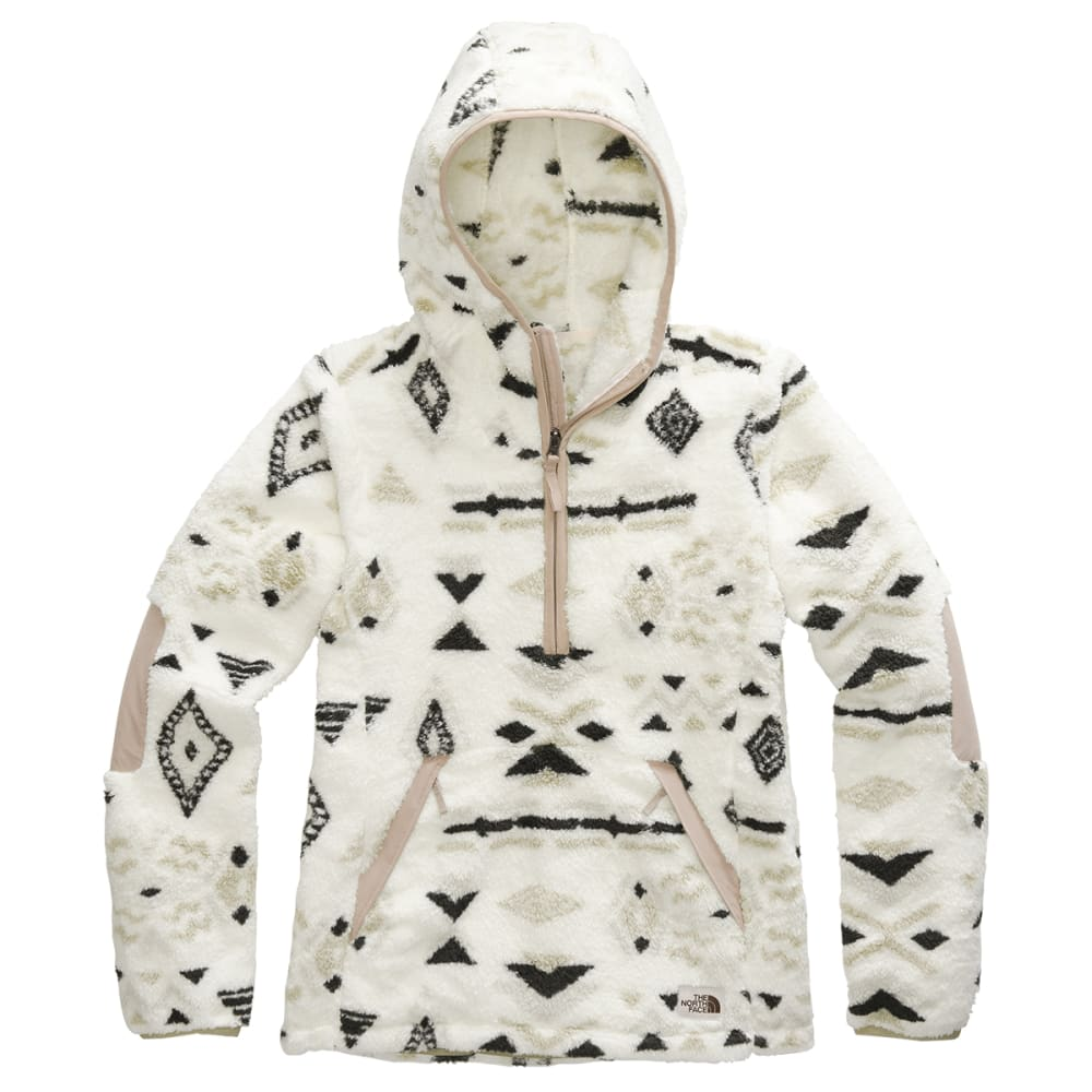 THE NORTH FACE Women's Campshire Pullover 2.0 Hoodie - FR8 VINTAGE WT CA GE