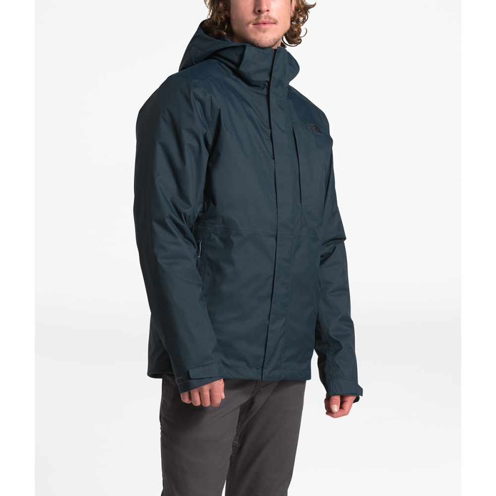 THE NORTH FACE Men's Altier Down Triclimate Jacket - U6R-URBAN NAVY
