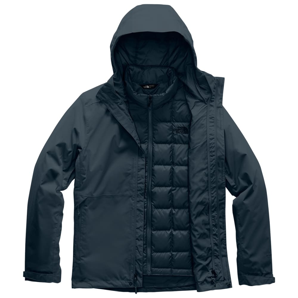 THE NORTH FACE Men's Altier Down Triclimate Jacket S