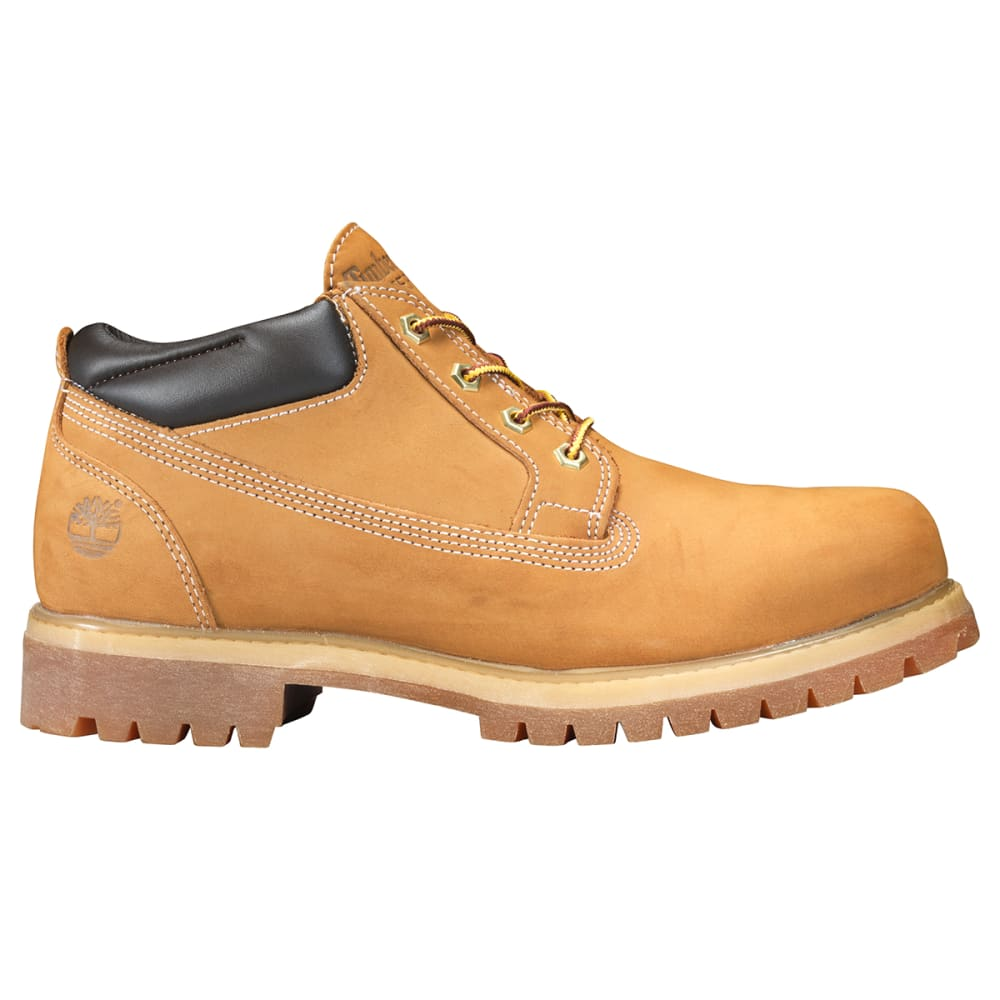 TIMBERLAND Men's Classic Oxford Waterproof Boot - WHEAT
