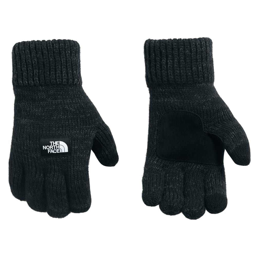 THE NORTH FACE Men's Salty Dog Etip Gloves - JK3-TNF BLACK