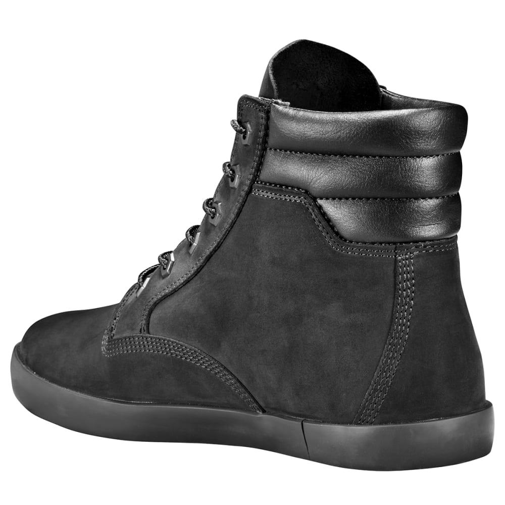 TIMBERLAND Women's Dausette Sneaker Boot - BLACK