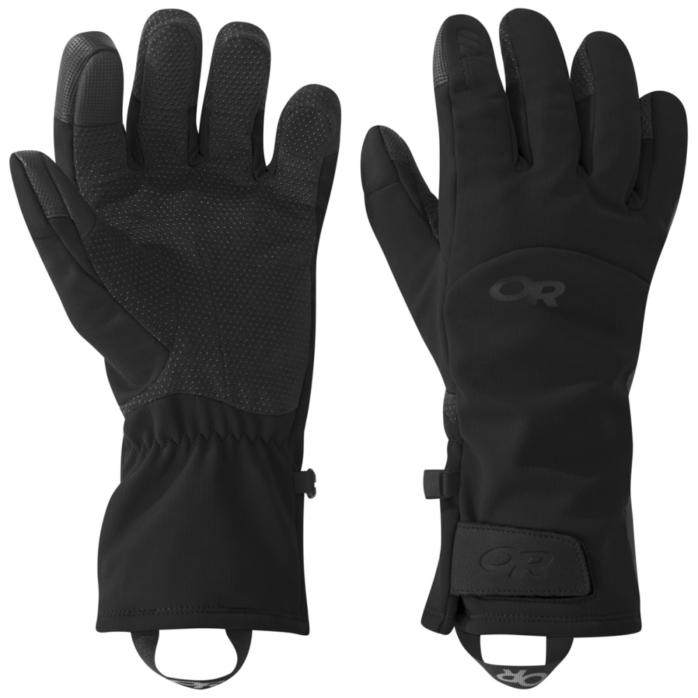 OUTDOOR RESEARCH Men's Inception Aerogel Gloves XS