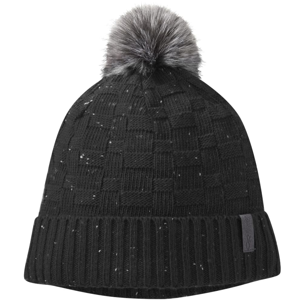 OUTDOOR RESEARCH Women's Rory Insulated Beanie - BLACK-001