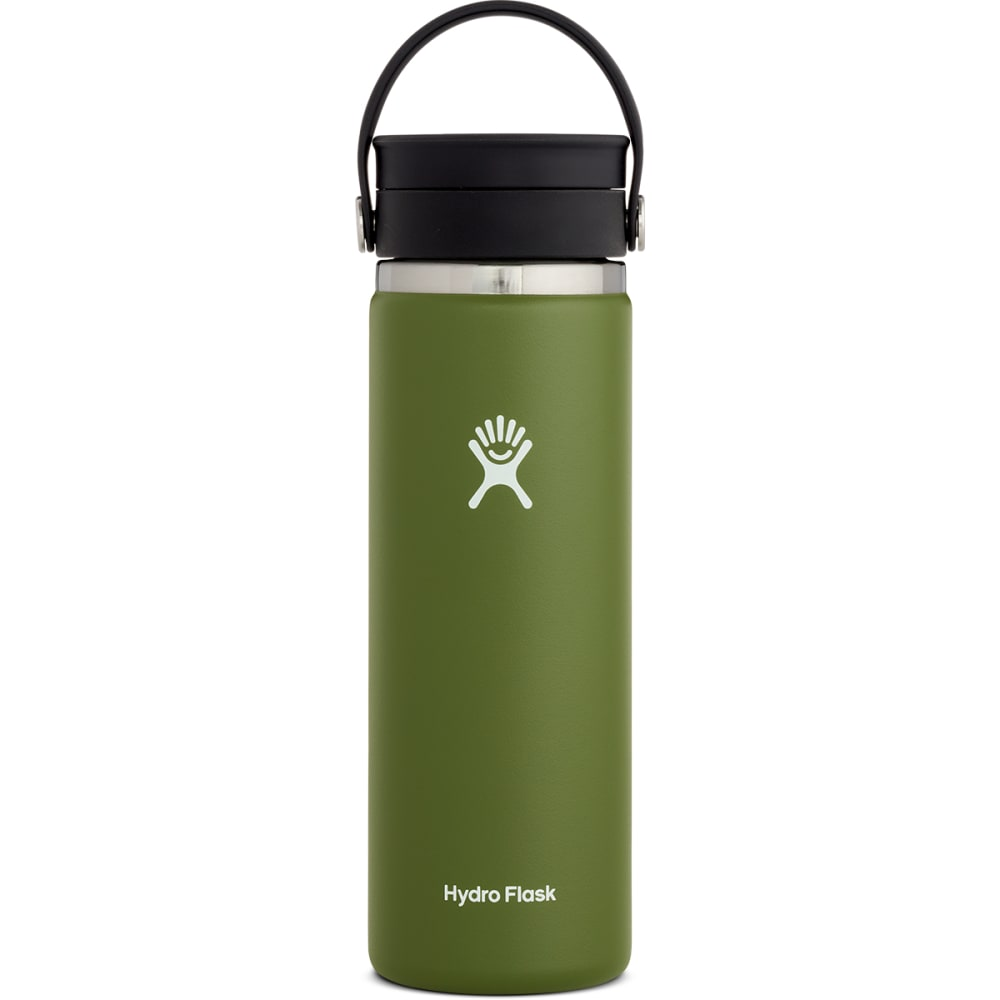 HYDRO FLASK 20 oz. Coffee Flask - OLIVE