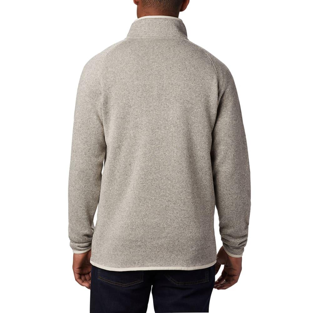 COLUMBIA Men's Half Zip Fleece - DARK STONE-278