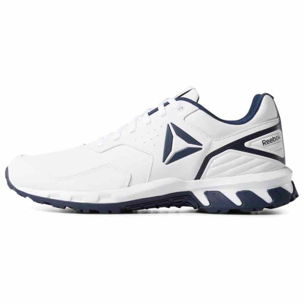 REEBOK Men's Ridgerider 4.0 Sneakers - WHITE