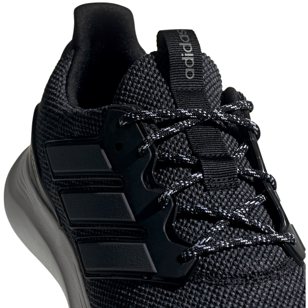 ADIDAS Men's Energy Falcon Running Shoes - BLK - EE9852