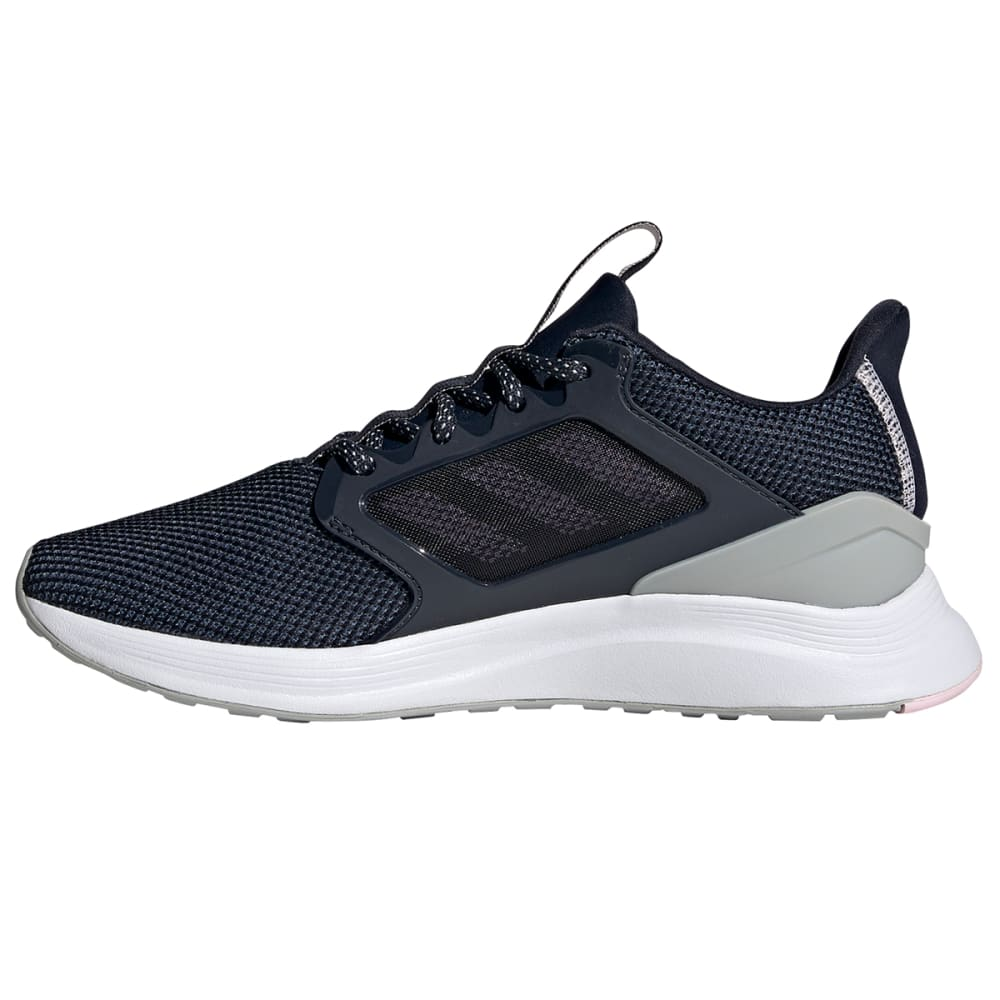 ADIDAS Women's Energy Falcon Running Shoes - INK/PINK/INK-EE9948