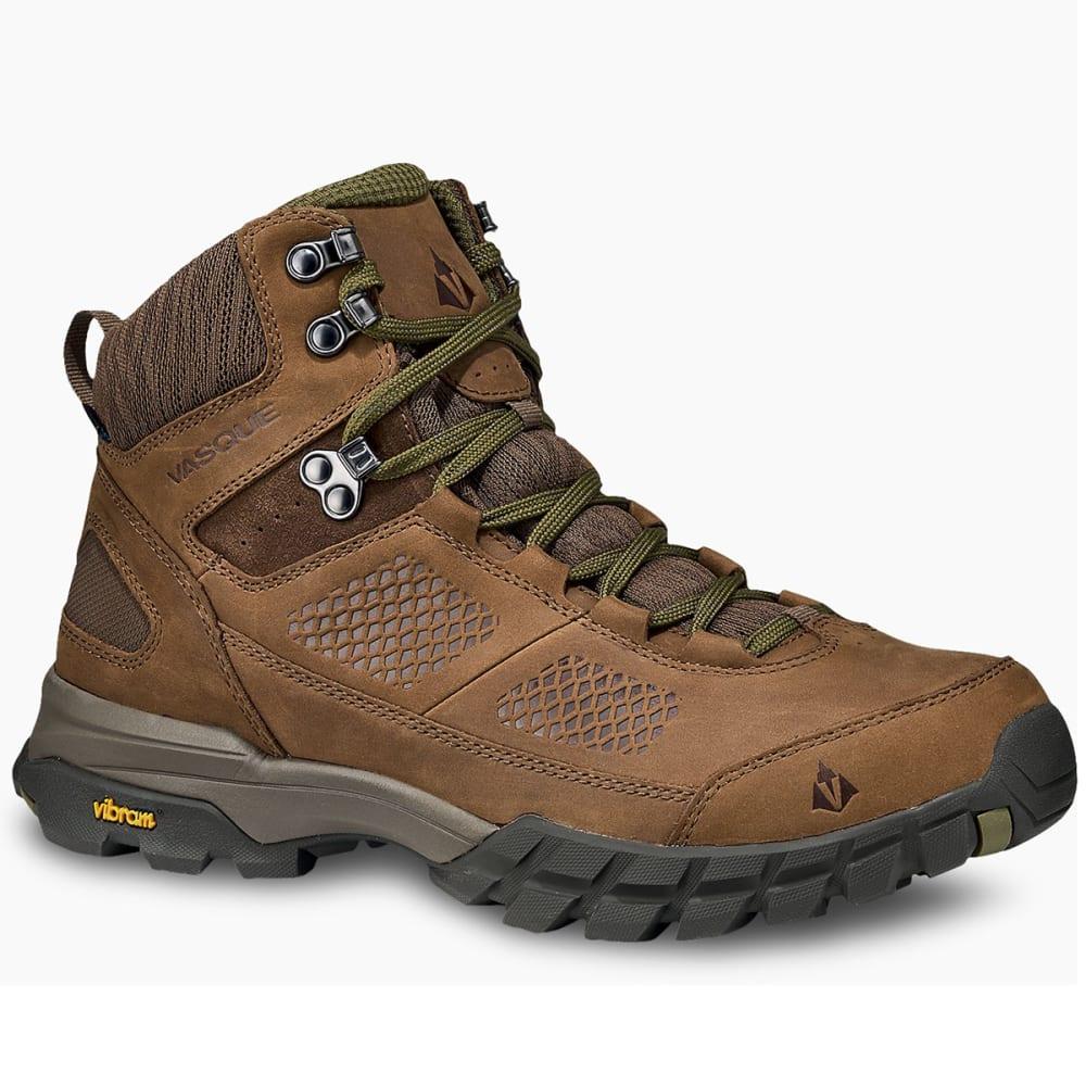 VASQUE Men's Talus Trek UltraDry Mid Hiking Boots 10.5