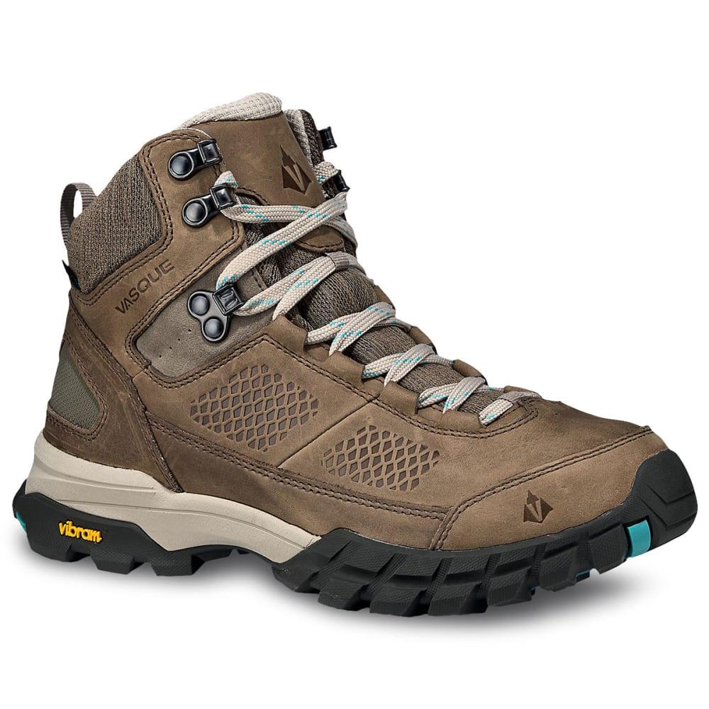 VASQUE Women's Talus  Ultradry Hiking Boots 8