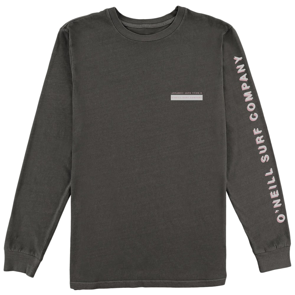 O'NEILL Men's Squared Long-Sleeve Tee XXL