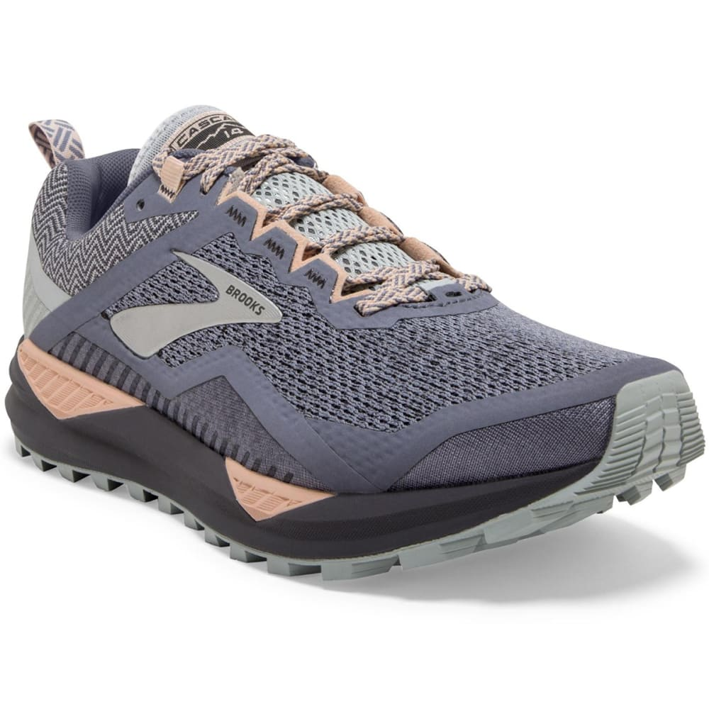 BROOKS Women's Cascadia 14 Running Shoes 7