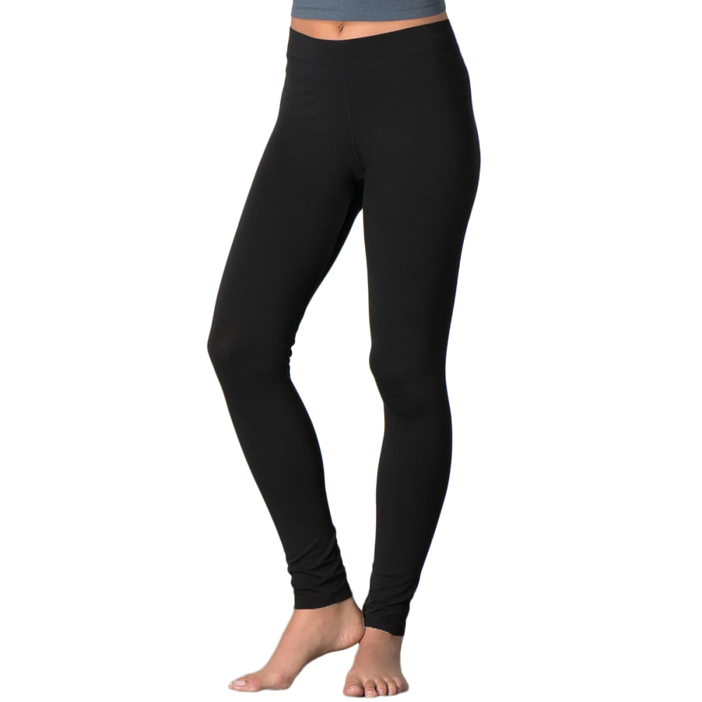 TOAD & CO. Women's Lean Leggings - 100-BLACK